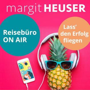 062 Crowdfunding im Reisebüro | Interview mit Helge Wengenroth, Reisecenter Neuenstadt