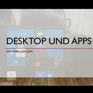 Poscast - Desktop und Apps