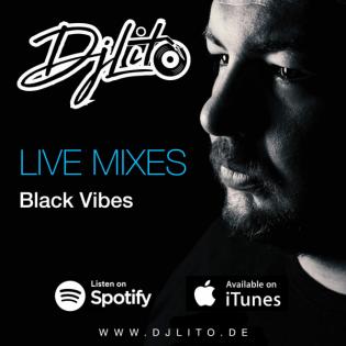 Black Vibes Vol.1 Video Mixtape