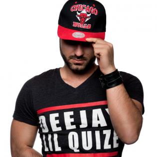 DJ Lil Quize - Classic R&B 40 (10-19)