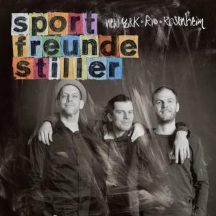 Sportfreunde Stiller Track by Track