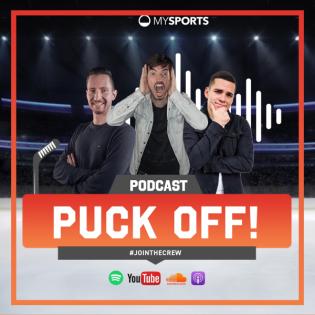 Puck Off! Episode 87 - Tristan der Ehrliche