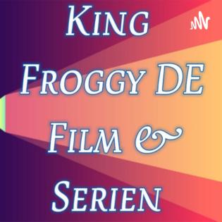 King Froggy DE (Trailer)