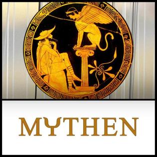 Folge 7: Die Sintflut, Deukalion und Pyrrha