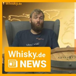 "Neue Wolfburn ""Vibrant Stills"" Release | Whisky.de News"
