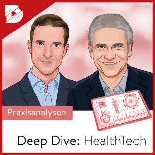Peppermint Venture Partners – Innovativ Investieren im Gesundheitswesen | Deep Dive HealthTech #10