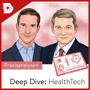 TVM Capital Healthcare: Investieren in Health Care und die Zukunft der Medizin |Deep Dive HealthTech #9