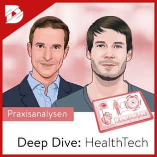 Amboss: E-Learning für Mediziner   Deep Dive HealthTech #13