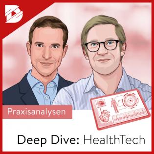 Perfood: Mit DNA-Sequenzierung und Software zur Ernährungsoptimierung   Deep Dive HealthTech #14