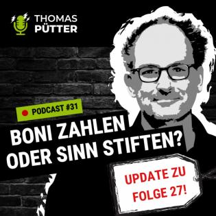 (31) Update zur Boni-Folge Nr. 27