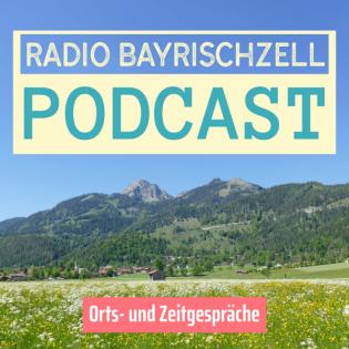 Pressesprecher Marinus Gruber, Bergwacht Leitzachtal