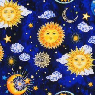Sonne, Mond und Sterne: 01 | Wie entstanden die Planete?