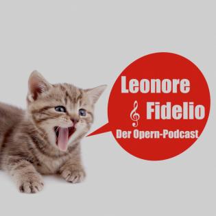 Hoch höher Sopran - What the Fach, Folge 46. Opernführer.
