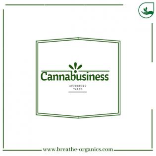 Interview mit Breathe Organics-Gründern Monica Wimmer & Johannes Schmid ( StartUp Cannabis Talk )