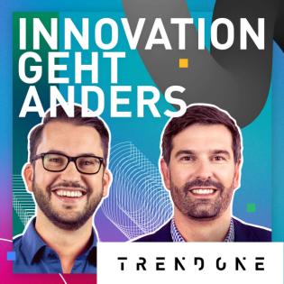 #31 Global Innovation Champion Schweiz mit Camille Zimmermann
