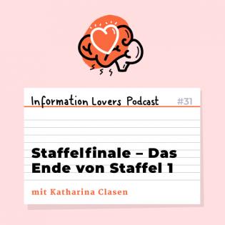 31: Staffelfinale – Das Ende von Staffel 1