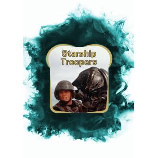 Filmtoast Fokus: Starship Troopers