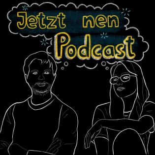 Jetzt 'nen Podcast... über Jobwechsel