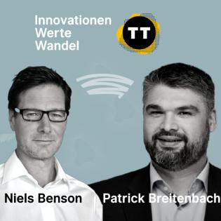 Episode 22: Können Verbote Treiber von Innovation, Transformation & Fortschritt sein?