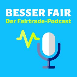 Besser Fair: Lebensmittel – von Verschwendung, Wertschätzung und Verteilung