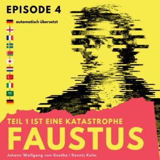 Dies ist ein exzentrisches Lineal! | EP4 Faustus Podcast - Goethes Faust automatisch übersetzt