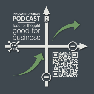 Livetalk: Innovation for good is good for business
