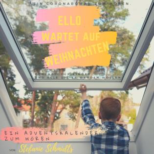 ELLO BLEIBT ZU HAUSE - Folge 34: Brief an Oma und Opa!