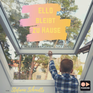 ELLO BLEIBT ZU HAUSE - Folge 30: Räume umräumen!