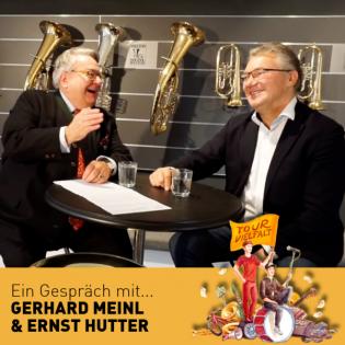 SPECIAL - Egerländer Geschichten mit Gerhard Meinl & Ernst Hutter