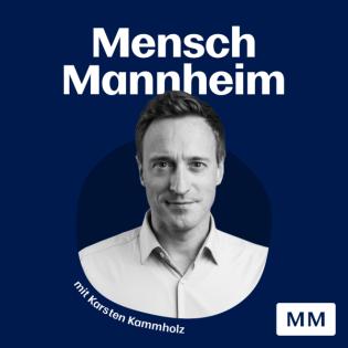 Episode #32 | Wie Andrea Kadenbach den Mannheimer Hauptbahnhof zum Erlebnisort machen will