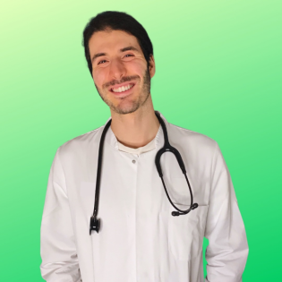 Episode 62: Simon Shabo - Mediziner