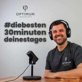 Episode 77: Inside Optimum 1 - Caro & Stefan
