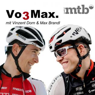 Vo3Max - Episode 1: Sabine Spitz