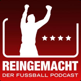 Reingemacht #248 - Wir sprechen über Fussball, über uns und über Maradona