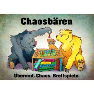 Chaosbären #010 Die Spiel 2019 to Toplist or not to Toplist
