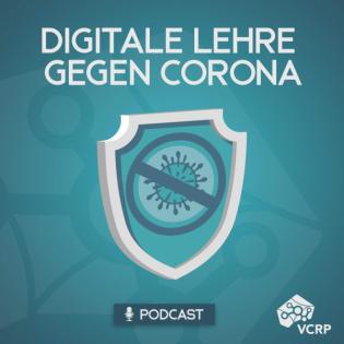 Episode 3 – Digitale Transformation in Zeiten der Corona-Pandemie