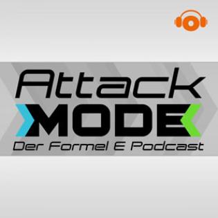 Attack Mode – Der Formel E Podcast – Vorwärts zur Meisterschaft!