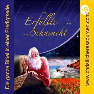 7.2 David als Flüchtling - 7.KÖNIG DAVID | PATRIARCHEN UND PROPHETEN - Pastor Mag. Kurt Piesslinger