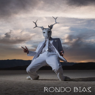 RONDO BIAS | Hear I am in the Mix |RED ROOM 27 Show 10-11-2019