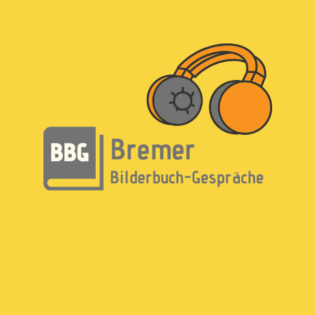 Bremer Bilderbuch-Gespräche, Folge #18: Zeitlichkeit im Rückwärtsland und darüber hinaus (mit Special Guests: Antje Damm, Anne Krichel)