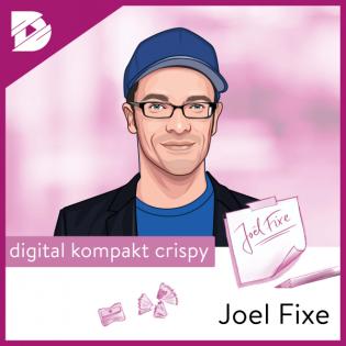 Wie mich meine Mama erfolgreich gemacht hat   Joel Fixe #39