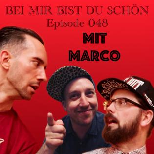 BMBDS-Podcast 048 - Warum C... gut für die Szene war