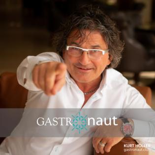 #018 Interview mit Bobby Bräuer – Gastro-Leiter der BMW Welt und 2 Sterne Koch im EssZimmer München