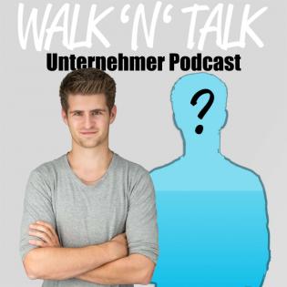 Wachstum trotz geringerem Zeitinvestment - Fabian Haindl bei WALK'N'TALK   Ep. 12