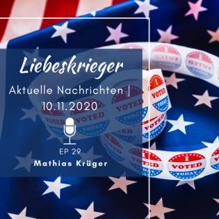 Aktuelle Nachrichten | 10.11.2020