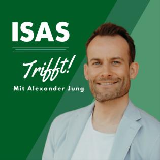 ISAS trifft… Christian Koch, Mitgründer der Fa. Hades