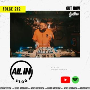 DJ MATHEW über Motivtion & Philosophie zur Gründung seiner eigenen DJ Schule 'Ma Skills