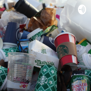 Plastikmüll an Schulen