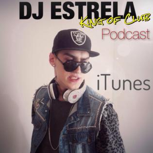 King of Club ''Podcast'' (Club Music) #002