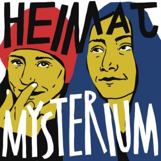 "Trailer ""Heimatmysterium"""